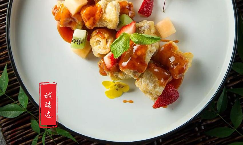 东胜食堂︱让您的舌尖与味蕾充满幸福感